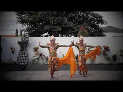 """Asmara Pinatih Dance """" Duo Pelangi Cetar Dancer """""""