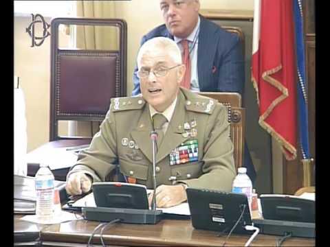 Roma - Audizione generale Miglietta (28.06.17)