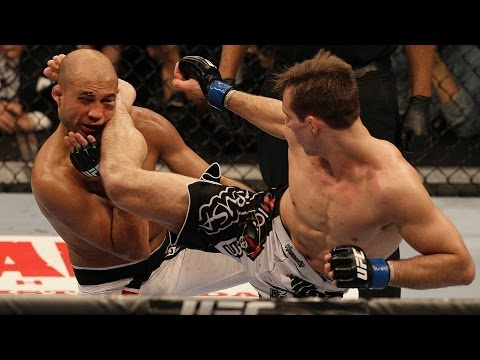 Rory MacDonald vs BJ Penn UFC FIGHT NIGHT EvenTs