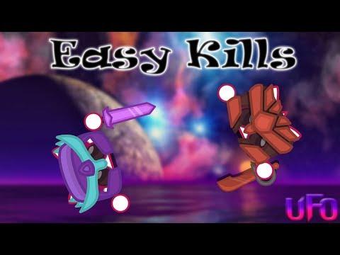 Savageing Is Good? Easy Kills Ft. Llama (Starve.Io #178)