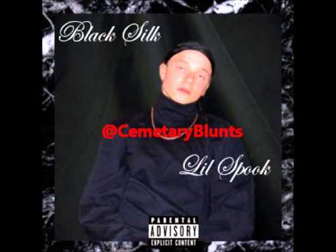 Spooky Black - Black Silk FULL ALBUM @TARANTINXO