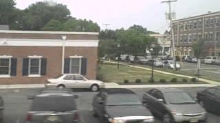 Allenhurst to Asbury Park, NJ 8/12/10
