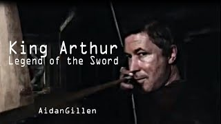 King Arthur: Legend of the Sword (Aidan Gillen)
