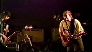 Pearl Jam - Fuckin Up (SBD) - 4.12.94 Orpheum Theater, Boston, MA