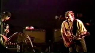 Pearl Jam - Fuckin Up (SBD) - 4.12.94 Orpheum Theater, Boston, MA