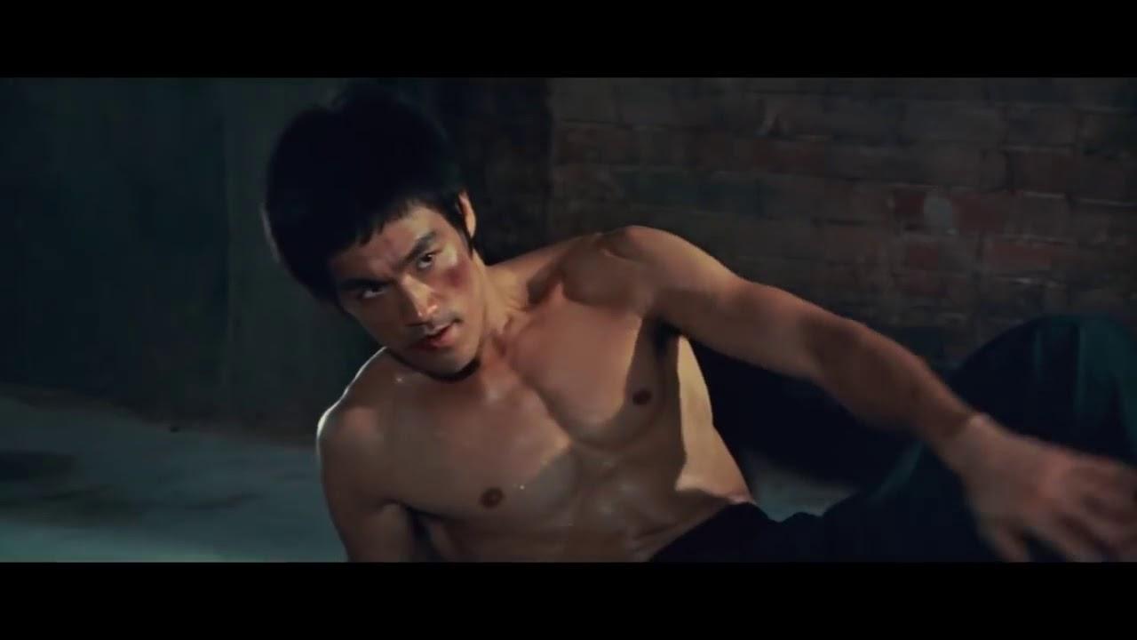 Download bruce lee vs chuck norris  (full fight)