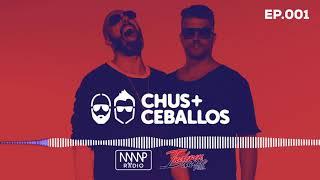 Chus & Ceballos, IndepenDANCE Pool Mix - MMP Radio, EP001