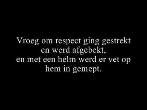 Lange Frans & Baas b, Zinloos Met Songtekst