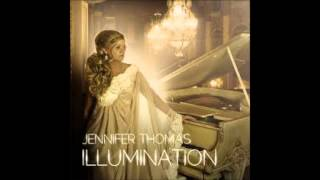 Jennifer Thomas Illumination: Requiem for a Tower