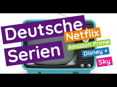 Netflix Serien Auf Deutsch