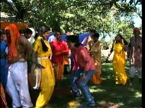 Tohar Gore Gore Gaal [Full Song] Holi Majedaar- Angika Holi