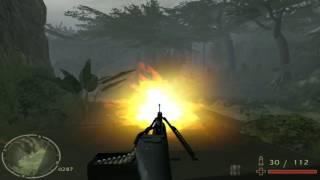 Terrorist Takedown   War in Colombia Bendicion Road Mission 6