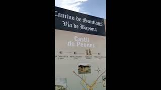 Castil De Peones. Spain .