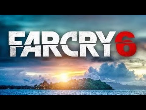 Far Cry 6 El Presidente Youtube