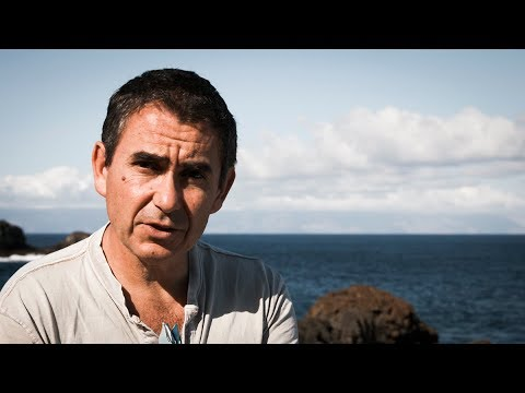 Canarias Amazigh, Las Entrevistas Completas: Juan Carlos Rando
