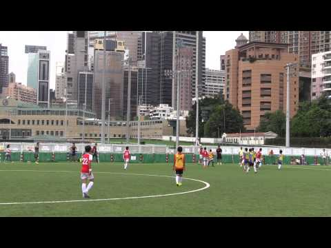 Canterano U13 v Eastern District 20150903(2)
