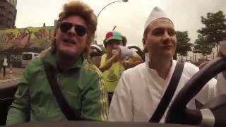 Ralf Petersen - Hackfleisch-Song / Lyrics