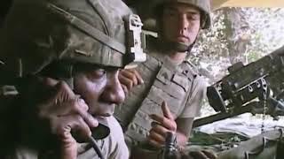 ทหารอเมริกาสู้รบในอัฟกานิสถาน