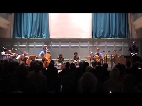 Nigel Osborne, Birth of Naciketas: Simon Thacker and the Nava Rasa Ensemble