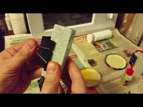 Литье силиконовых приманок в домашних условиях