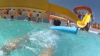 Kutahya Pool GoPro 2013
