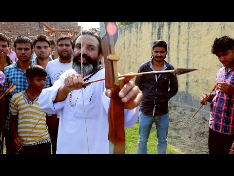 Part 1 of The Wild West of Uttar Pradesh: Rise of the Radicalised Hindu Fringe