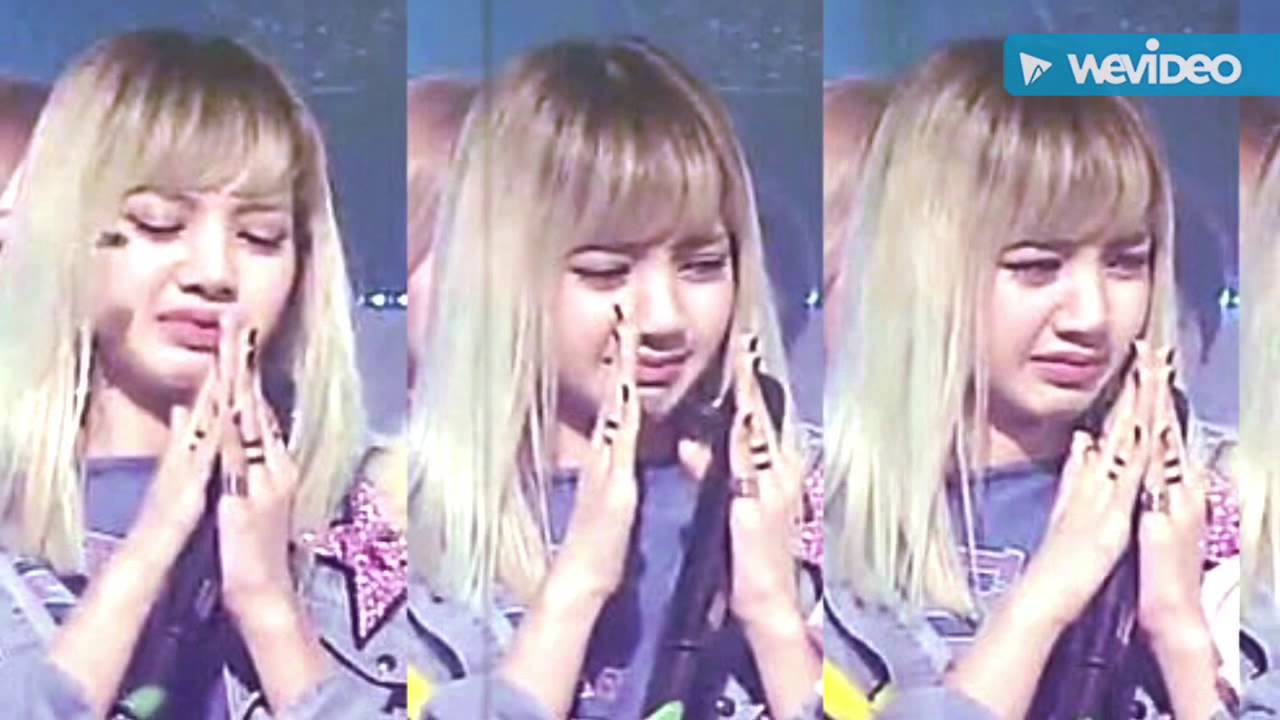 Lisa Blackpink Whistle Fmv Youtube