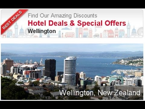 Cheap Hotels Wellington