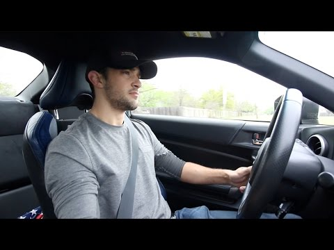 How To Stop Quickly In A Manual Transmission Car - Braking