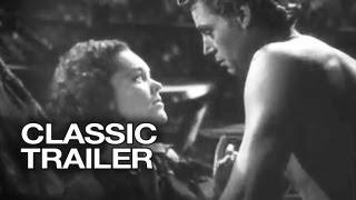 Tarzan Escapes Official Trailer #1 - E.E. Clive Movie (1936) HD