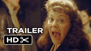 The Woman in Black 2 Angel of Death Official Trailer #2 (2015) - Jeremy Irvine Horror Movie HD