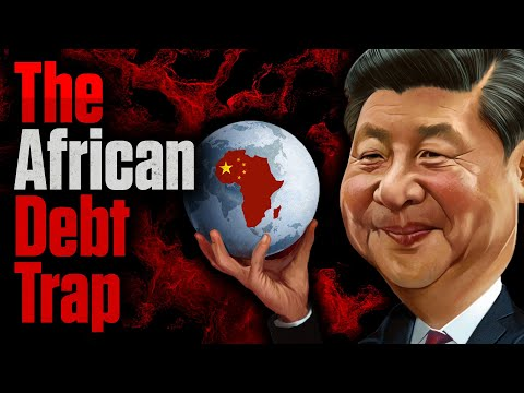 The African Debt Trap: China's Profitable Business of Enslaving Africa | 2021
