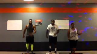 finna get loose by puff daddy pharrell williams sneak peek hyp3 fitness