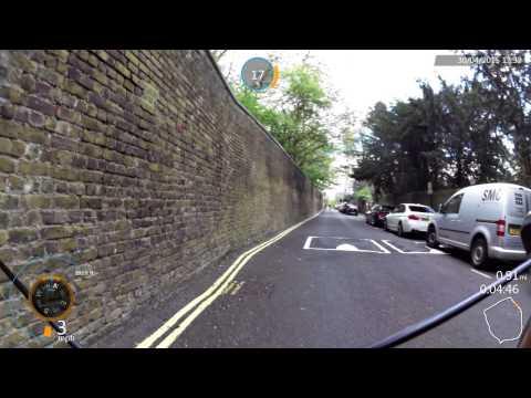 Swains Lane Reps