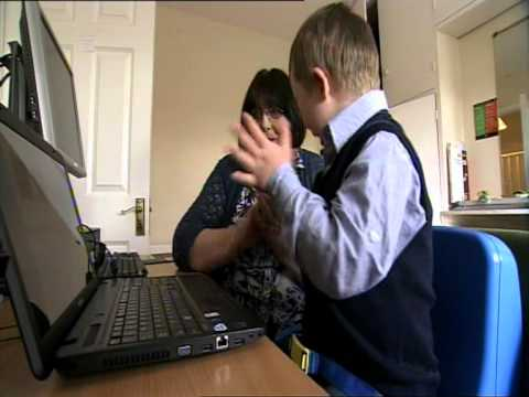 National Lottery Good Causes: Down Syndrome Ireland