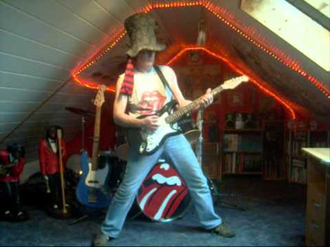 Dance Little Sister ( Stones ).wmv