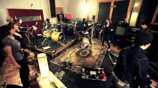 """JANE DOE AND THE BLACK BOURGEOISES - """"Vampirized"""" live session at the Six"""