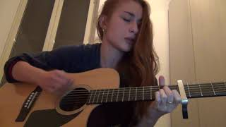In My Veins Andrew Belle Cover