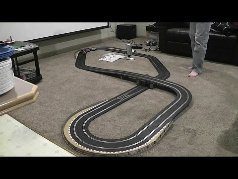 How To Start A Digital Slot Car Club – Part 2 of 7