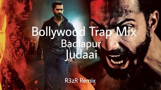 "Bollywood trap mix ""R3zR   Judaai"""