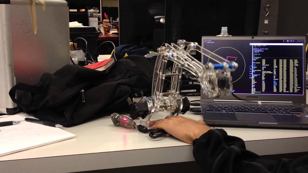 machine intelligence lab uf