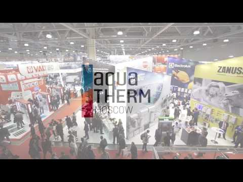 ТПХ Русклимат на Aquatherm 2018. Водонагреватели (сухой ТЭН) Electrolux