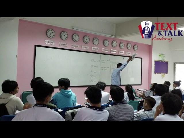 Mack Teaching