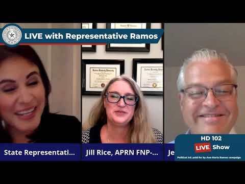 In Conversation with Local Nurse Practitioners Jill Rice & Jeff Nowak