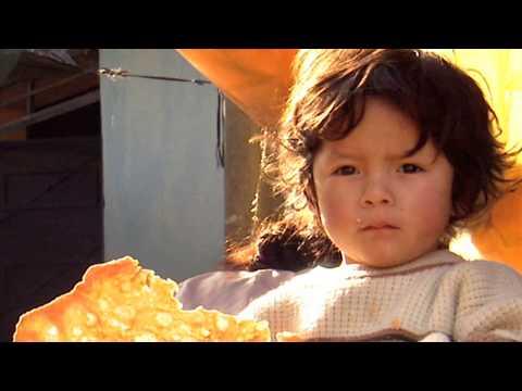 GivingBack TV Show - Trailer