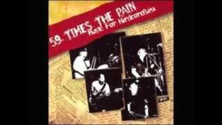 59 Times The Pain - Police on my back (Eddy Grant cover)