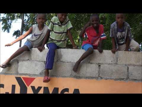 YMCA Alumni Dominican Republic Home Building Project