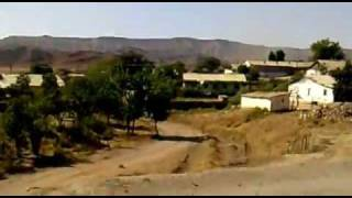 Кугитанг. Туркменистан. Turkmenistan Kugitang.mp4
