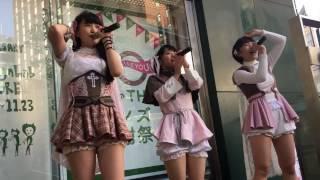 日程:2016年11月6日(日) 場所:東急ハンズ渋谷店 1A正面入口 出演メン...