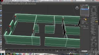 3ds Max с нуля. Урок 1-1. Дополнение (Уроки 3D Max, Proton, 1080p)